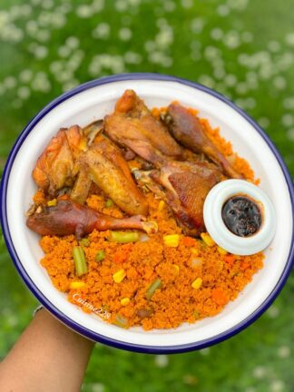 Cereal, Akoume, Ablo